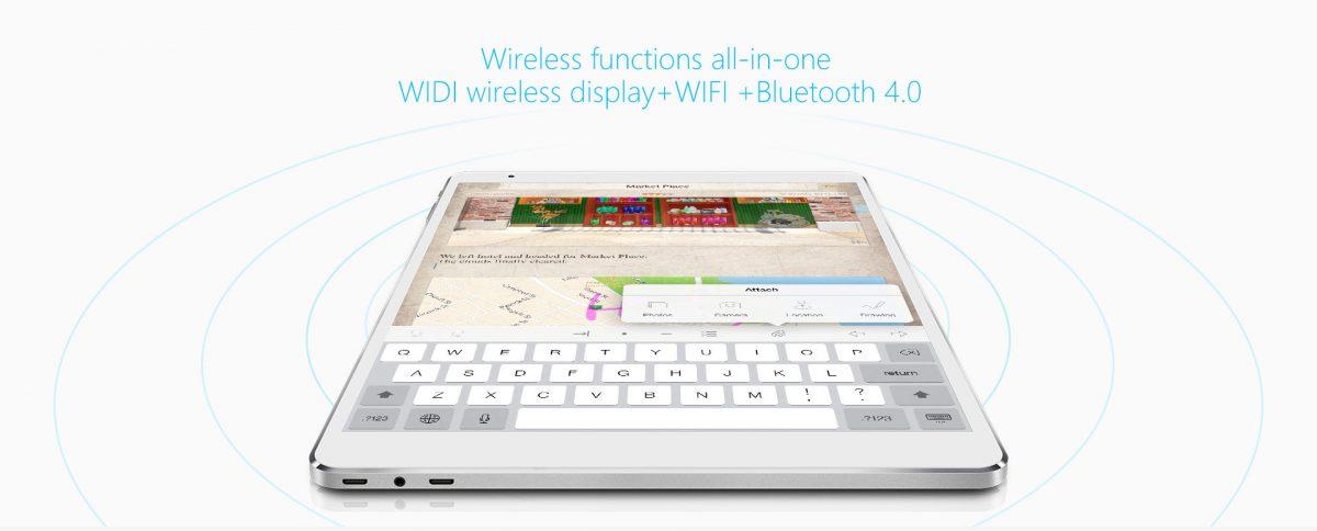 Teclast will spezielle Version des X98 Plus Dual-Boot Tablets für Europa bringen 21
