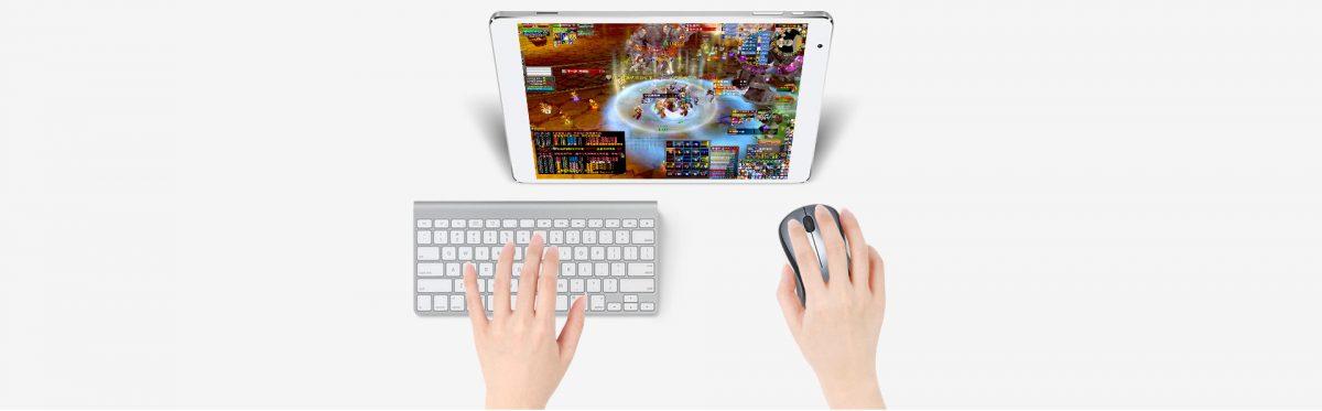 Teclast will spezielle Version des X98 Plus Dual-Boot Tablets für Europa bringen 22