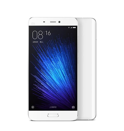 MWC 2016 - Xiaomi Global Launch Event des Mi5 27