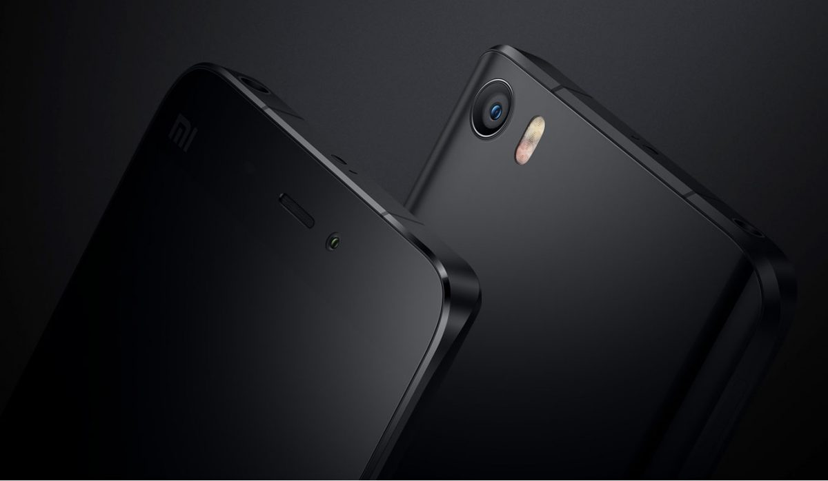 MWC 2016 - Xiaomi Global Launch Event des Mi5 34