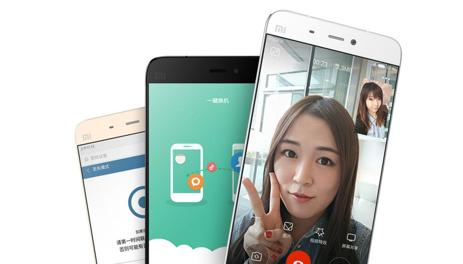 MWC 2016 - Xiaomi Global Launch Event des Mi5 37