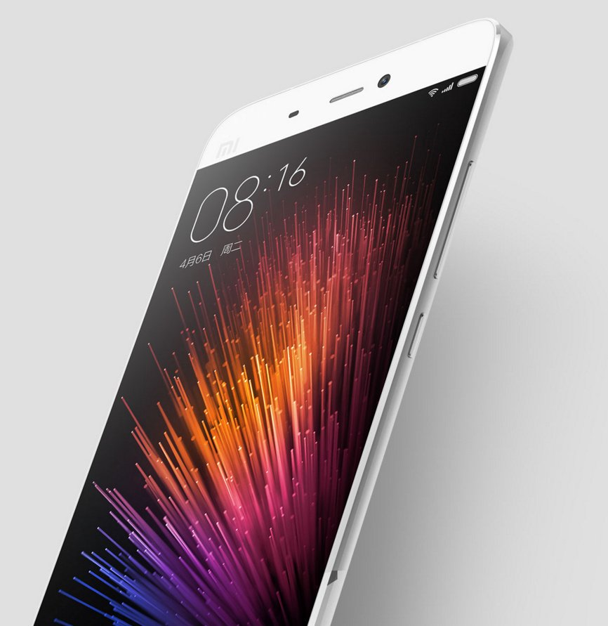 MWC 2016 - Xiaomi Global Launch Event des Mi5 22