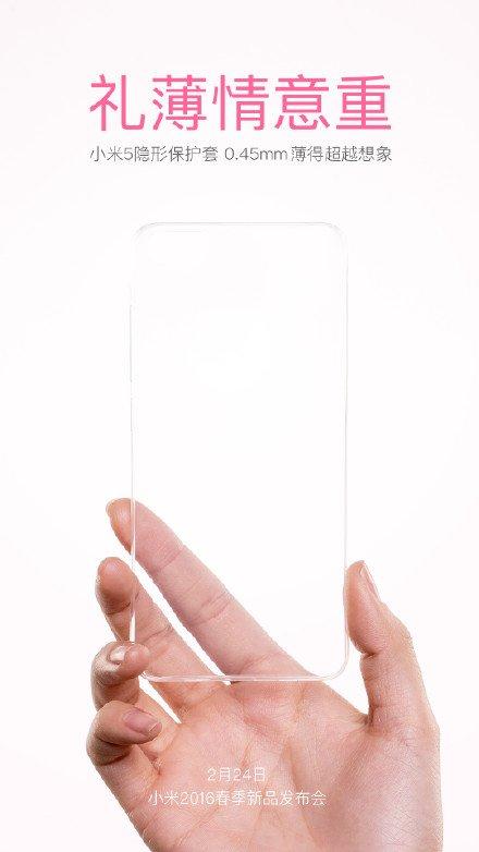 Xiaomi Mi5: Erstes Fotos, Infos und technische Daten aufgetaucht 7