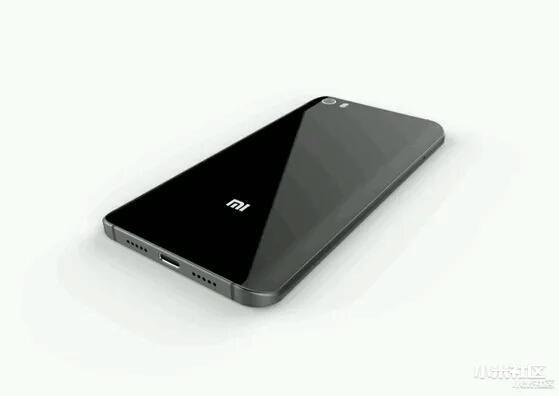 Xiaomi Mi5: Erstes Fotos, Infos und technische Daten aufgetaucht 14