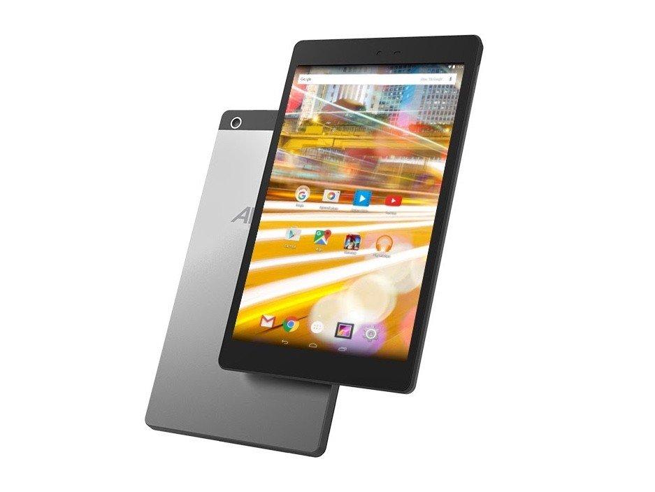 Archos präsentiert neue Tablets aus der Oxygen-Reihe mit Marshmallow