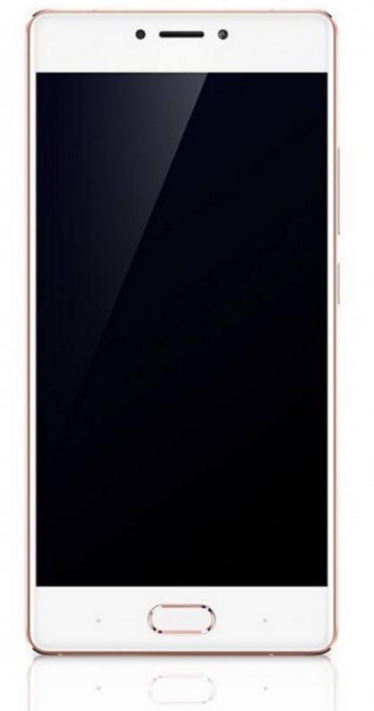 Gionee stellt das S8 mit Helio P10 offiziell auf der MWC 2016 vor 2