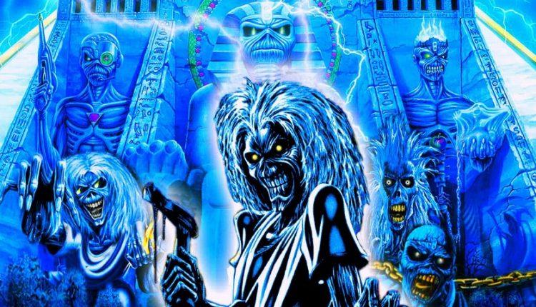 Iron Maiden - Legacy of the Beast - Free2Play RPG für Android diesen Sommer 3