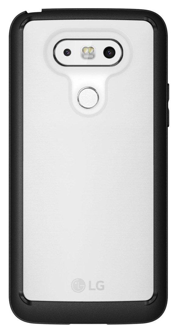 LG G5: Zusammenfassung der Daten und Fotos zum neuen  Flaggschiff 22