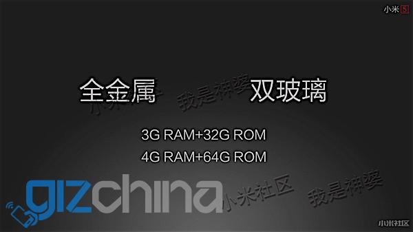 Xiaomi Mi5: Erstes Fotos, Infos und technische Daten aufgetaucht 29