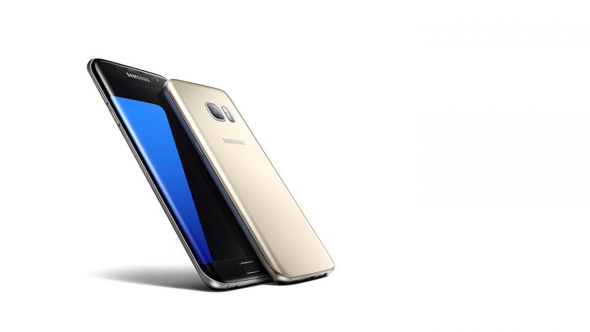 Samsung Galaxy S7, S7 edge und Gear 360 offiziell vorgestellt 1