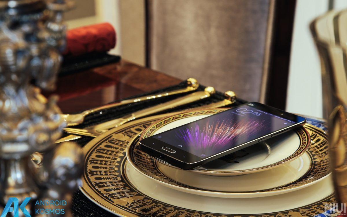 Xiaomi Mi5: erste Lieferzeiten wurden offiziell bekannt gegeben 3