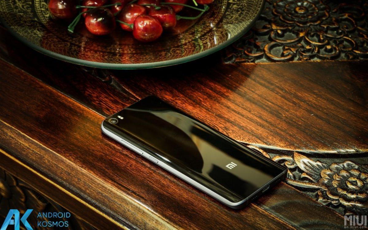 Xiaomi Mi5: erste Lieferzeiten wurden offiziell bekannt gegeben 7