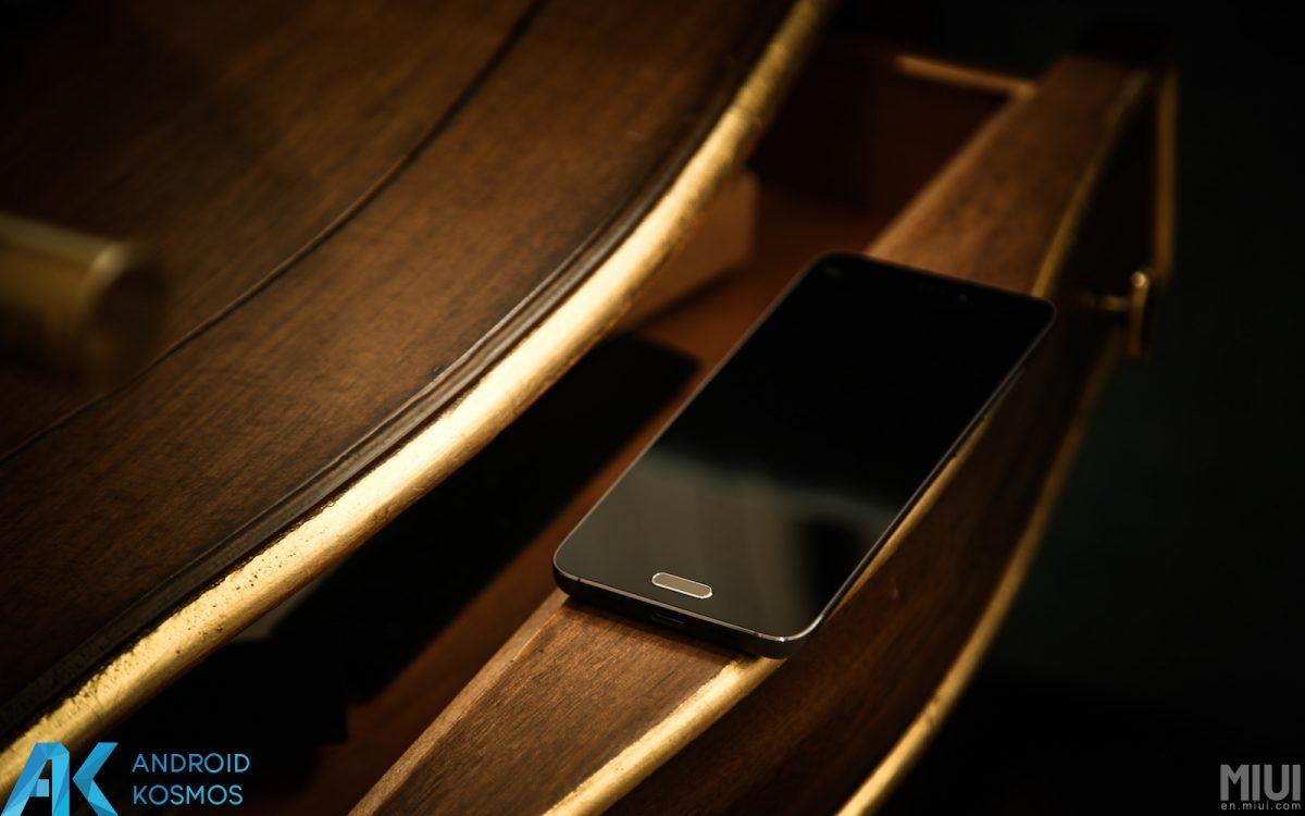 Xiaomi Mi5: erste Lieferzeiten wurden offiziell bekannt gegeben 11