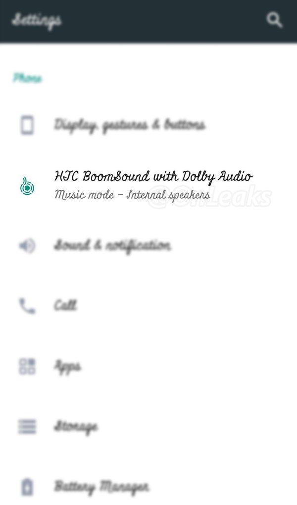 HTC 10: Leaks zeigen auf Fotos und Videos das vollständige Gerät und mögliche technische Daten 46