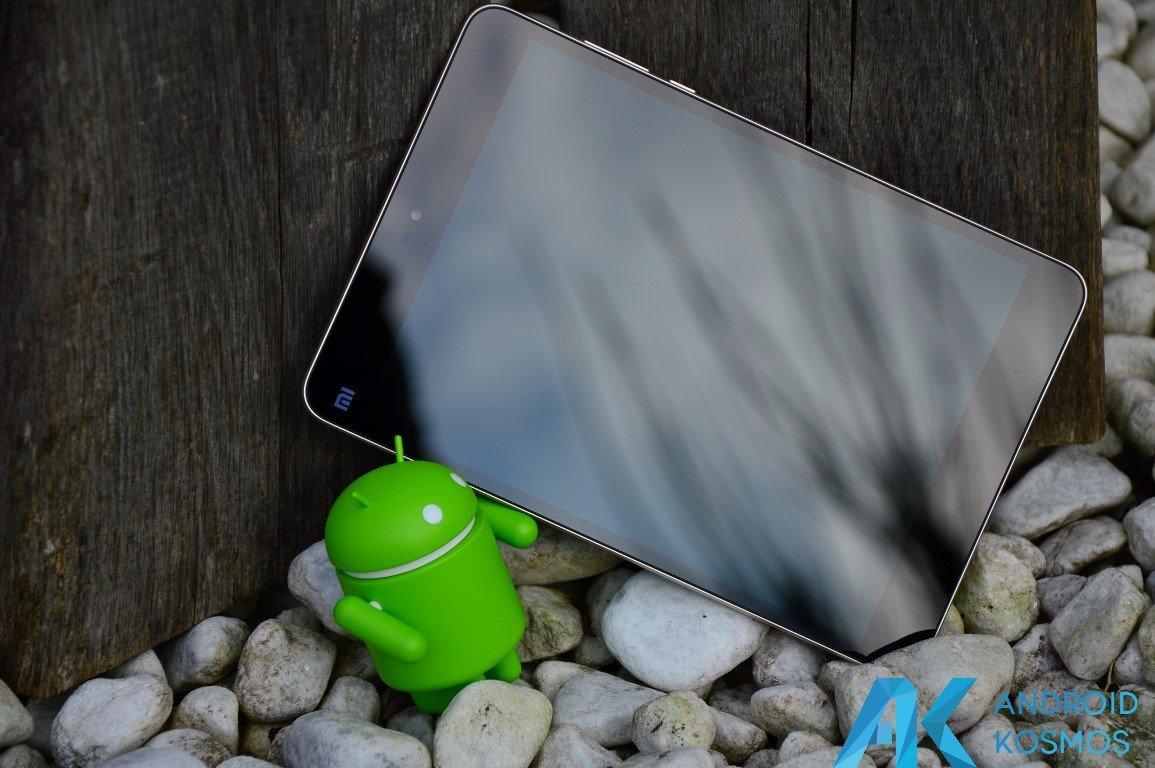 Test / Review: Xiaomi Mi Pad 2 – schickes Tablet im Metallgewand 6