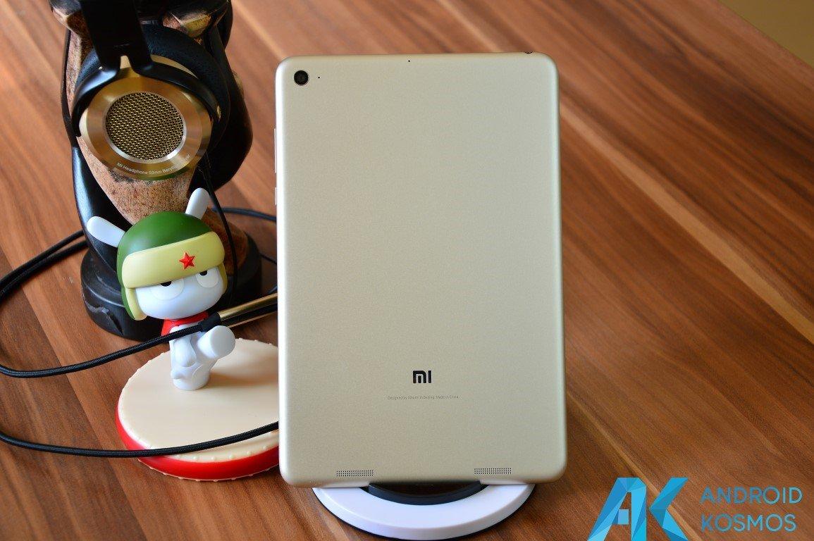 Test / Review: Xiaomi Mi Pad 2 – schickes Tablet im Metallgewand 9