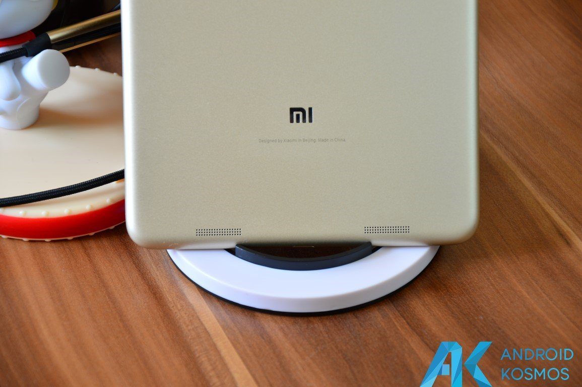 Test / Review: Xiaomi Mi Pad 2 – schickes Tablet im Metallgewand 12
