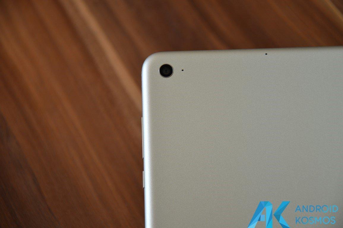 Test / Review: Xiaomi Mi Pad 2 – schickes Tablet im Metallgewand 11