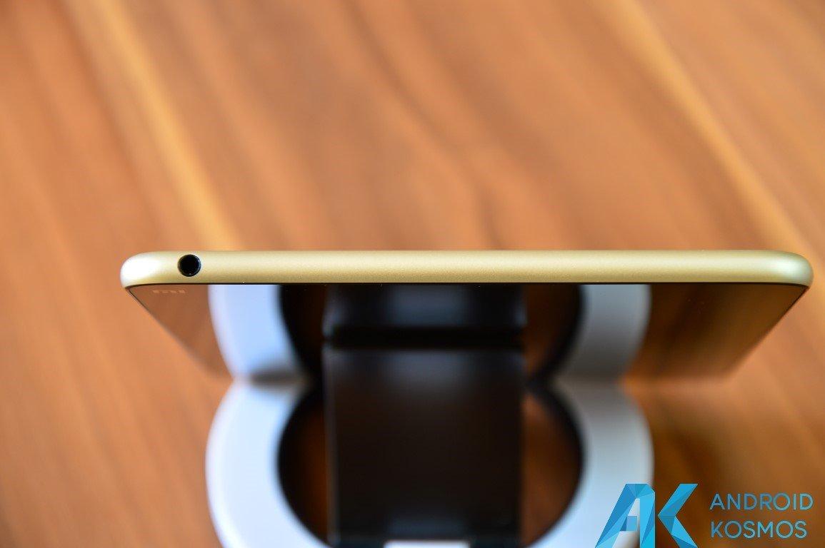 Test / Review: Xiaomi Mi Pad 2 – schickes Tablet im Metallgewand 14