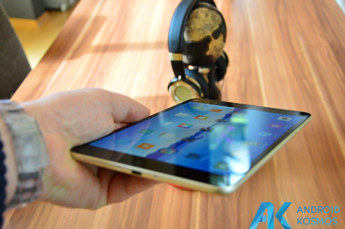 Test / Review: Xiaomi Mi Pad 2 – schickes Tablet im Metallgewand 17