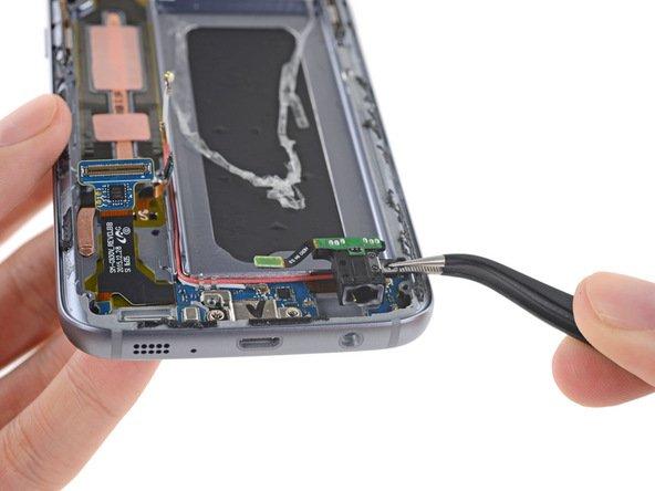 Samsung Galaxy S7 erhält schlechte Reparaturnoten von iFixit 11