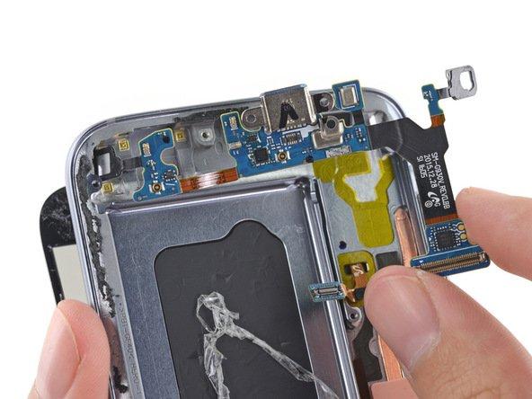 Samsung Galaxy S7 erhält schlechte Reparaturnoten von iFixit 14