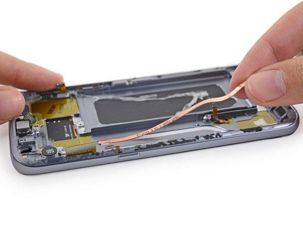 Samsung Galaxy S7 erhält schlechte Reparaturnoten von iFixit 15
