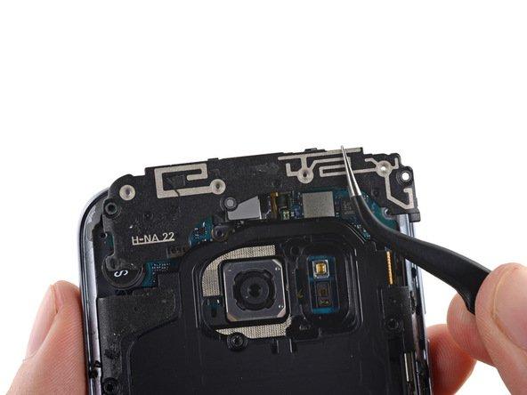 Samsung Galaxy S7 erhält schlechte Reparaturnoten von iFixit 4