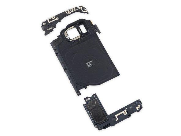 Samsung Galaxy S7 erhält schlechte Reparaturnoten von iFixit 5