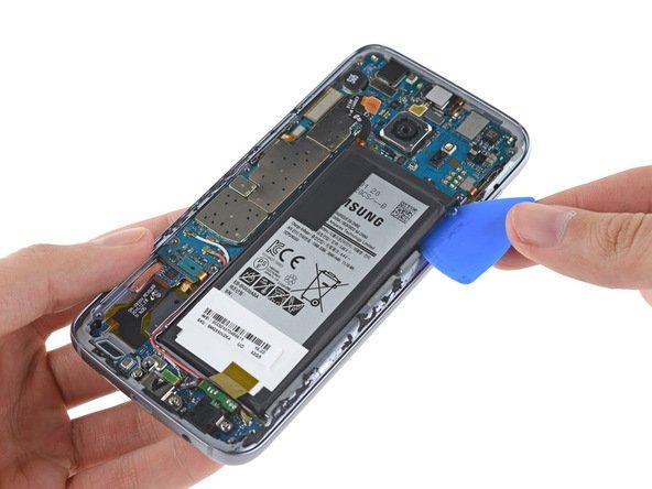 Samsung Galaxy S7 erhält schlechte Reparaturnoten von iFixit 6