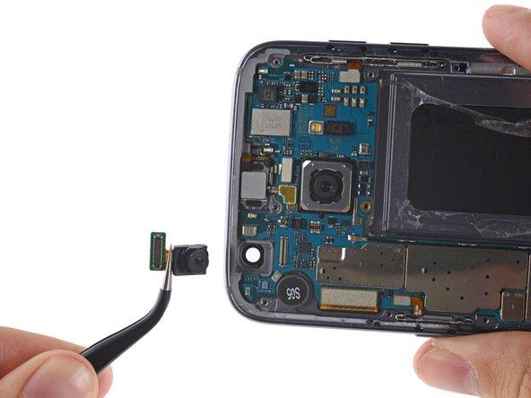 Samsung Galaxy S7 erhält schlechte Reparaturnoten von iFixit 7