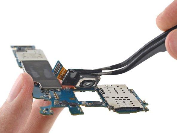Samsung Galaxy S7 erhält schlechte Reparaturnoten von iFixit 8