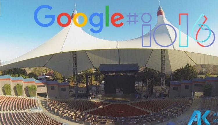 Google I/O 2016 Internetseite ist Online und Registrierung startet ab 8. März 5