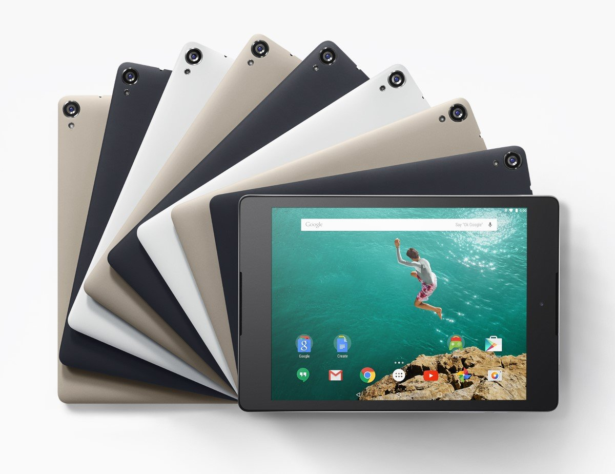 Gerücht: Nächste Nexus Geräte exklusiv nur von HTC? 1