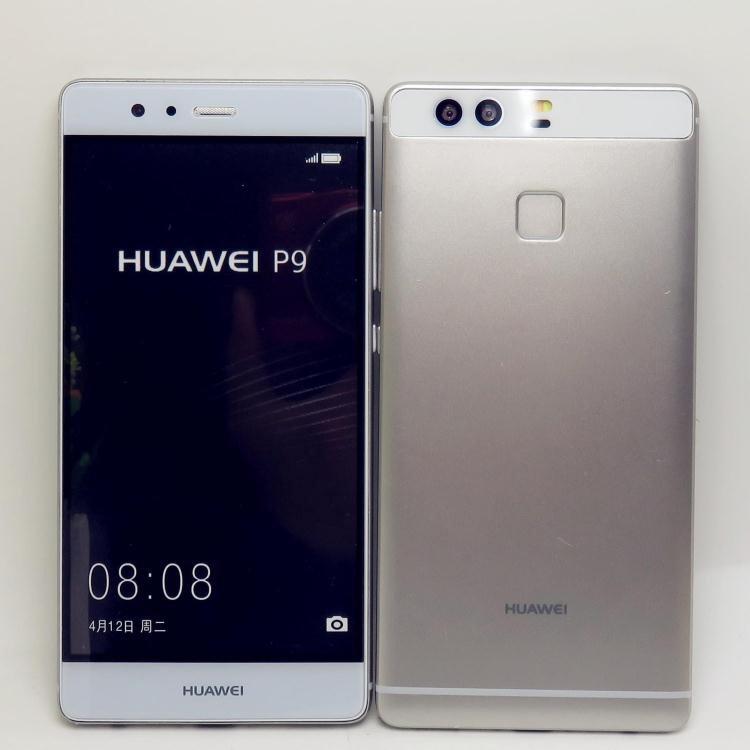Huawei P9 erste echte Fotos des Smartphones geleaked 21