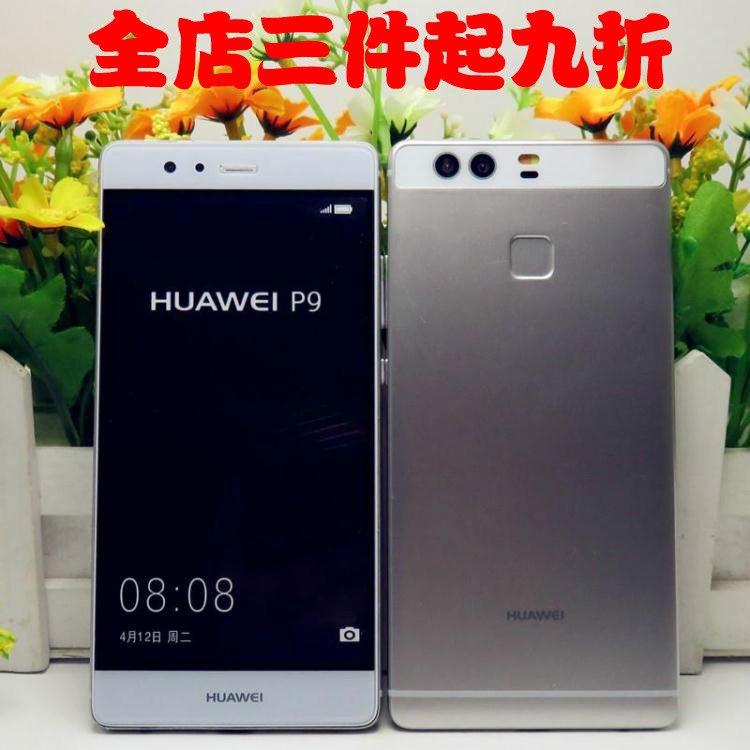 Huawei P9 erste echte Fotos des Smartphones geleaked 27