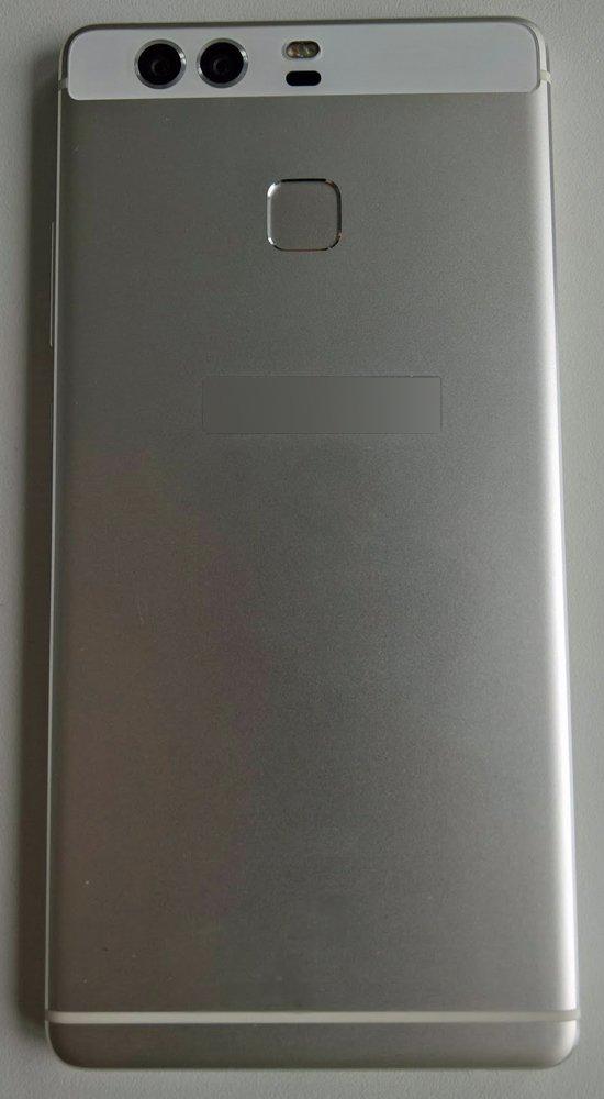Huawei P9 erste echte Fotos des Smartphones geleaked 6