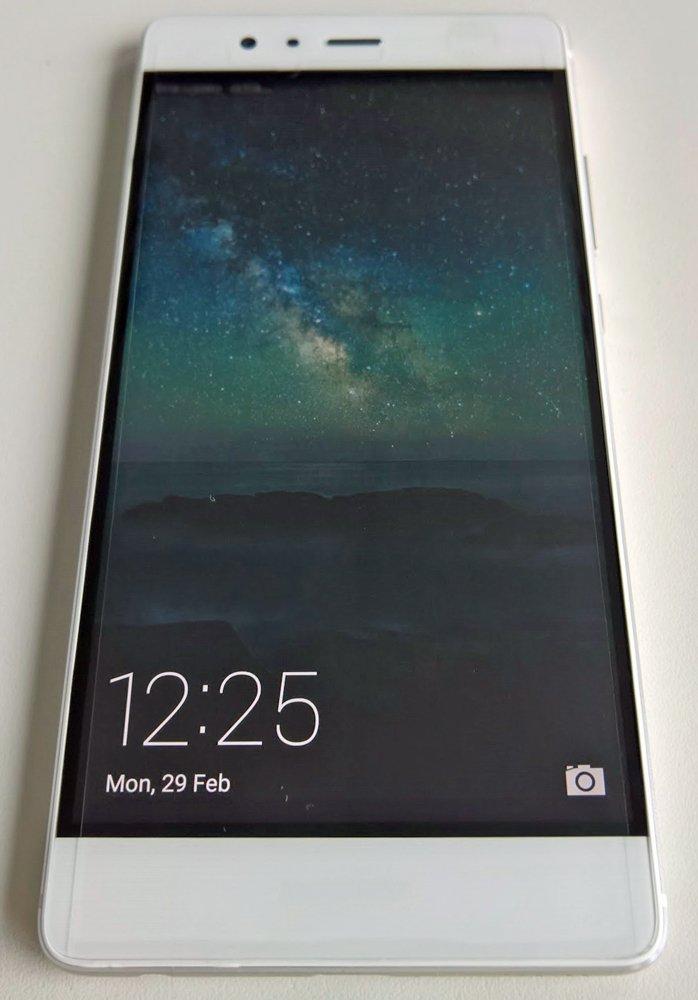 Huawei P9 erste echte Fotos des Smartphones geleaked 7