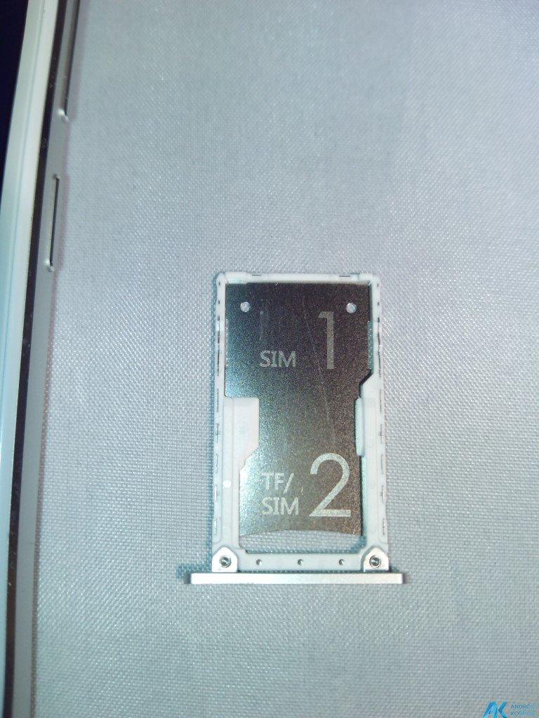 Test/Review Mi4S - Die 4. Version der Mi4 Reihe ein Dauerläufer 72