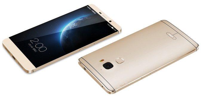 LeTV Max 2 (X821) mit Snapdragon 820 und 4GB in AnTuTu gesichtet 2