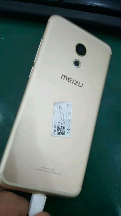 Meizu Pro 6 soll mit Helio X25 Prozessor, 6GB RAM und Edge-Display kommen 20