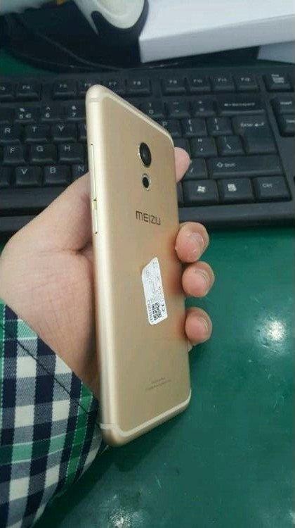 Meizu Pro 6 soll mit Helio X25 Prozessor, 6GB RAM und Edge-Display kommen 22