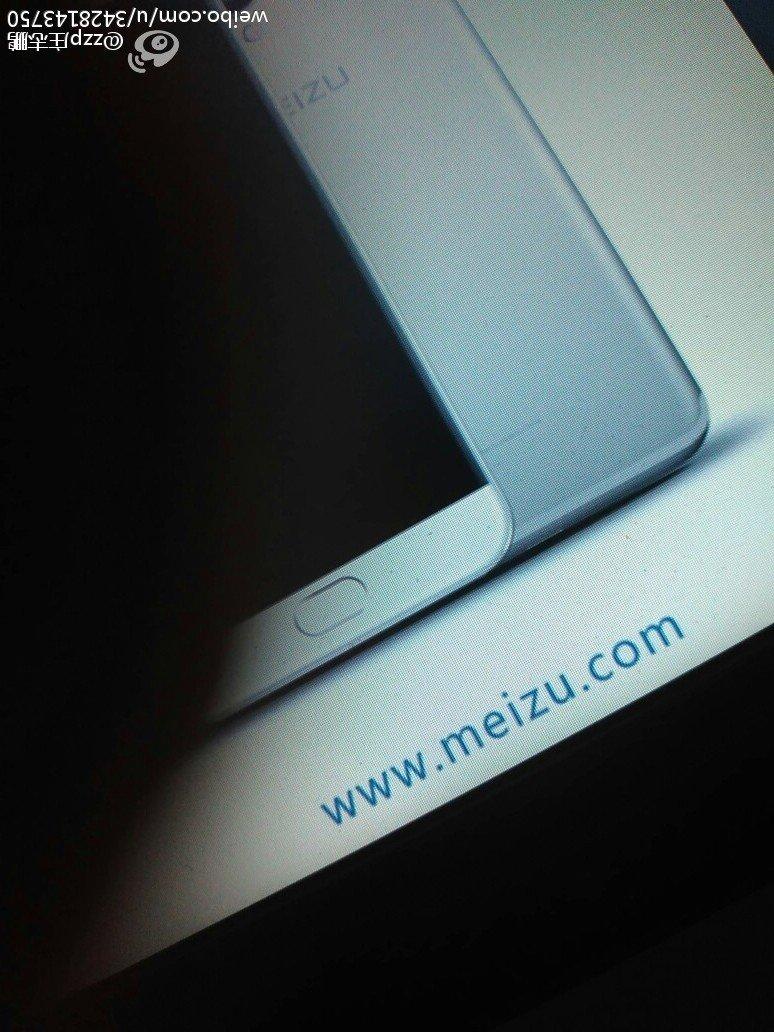Meizu Pro 6 soll mit Helio X25 Prozessor, 6GB RAM und Edge-Display kommen 29