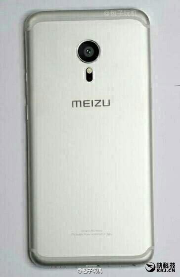 Meizu Pro 6 soll mit Helio X25 Prozessor, 6GB RAM und Edge-Display kommen 30