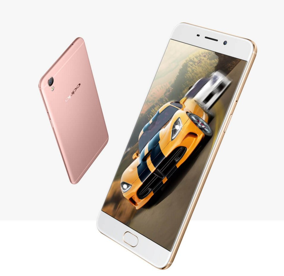 Oppo R9 & R9 Plus offiziell vorgestell 21