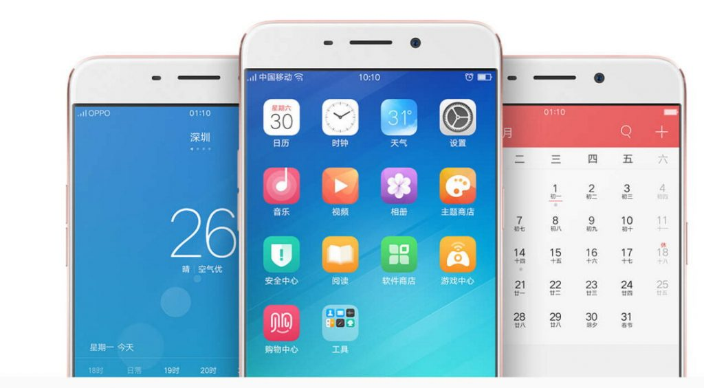 Oppo R9 & R9 Plus offiziell vorgestell 22