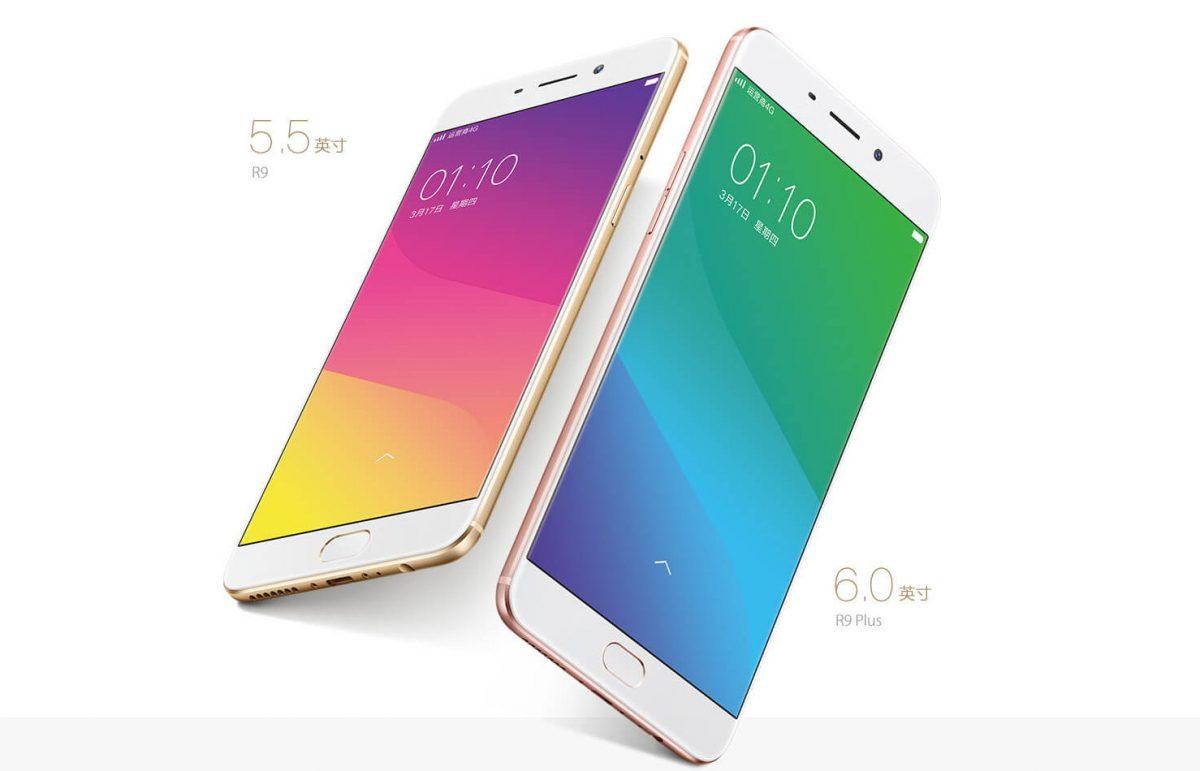 Oppo R9 & R9 Plus offiziell vorgestell 15