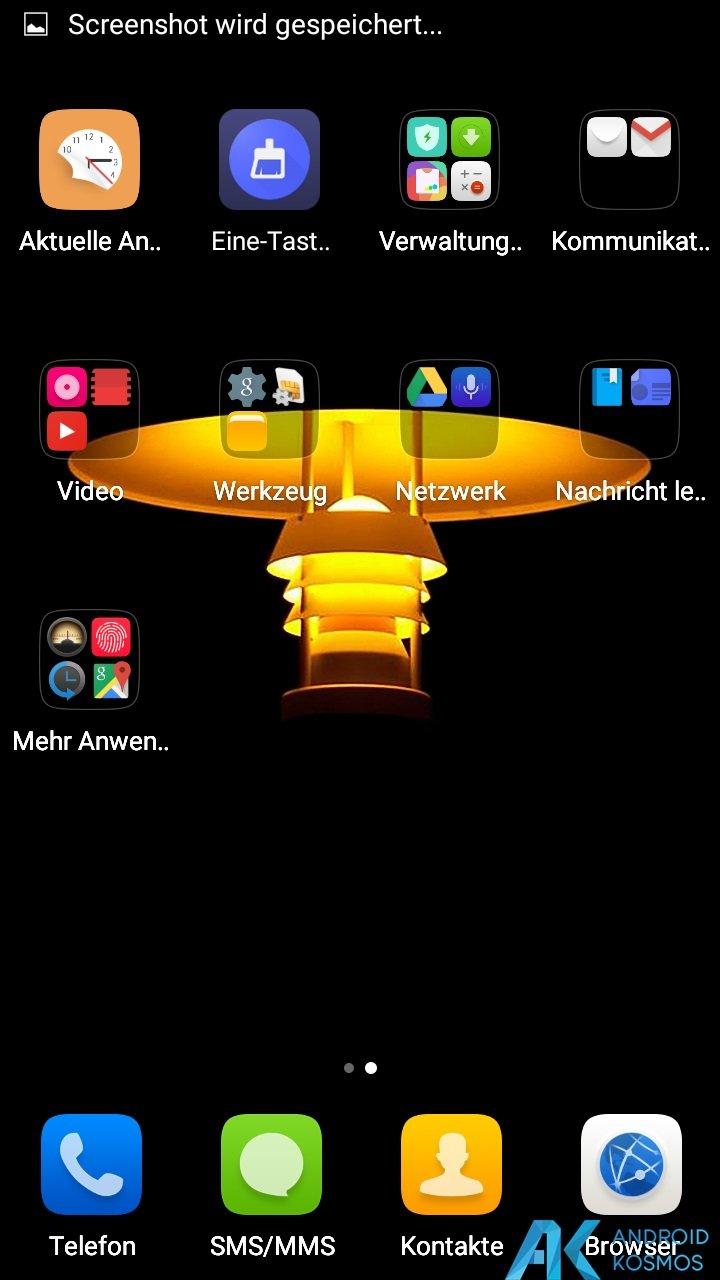 Test / Review Elephone M1 - Schickes Low Budget Smartphone mit Einbußen 14