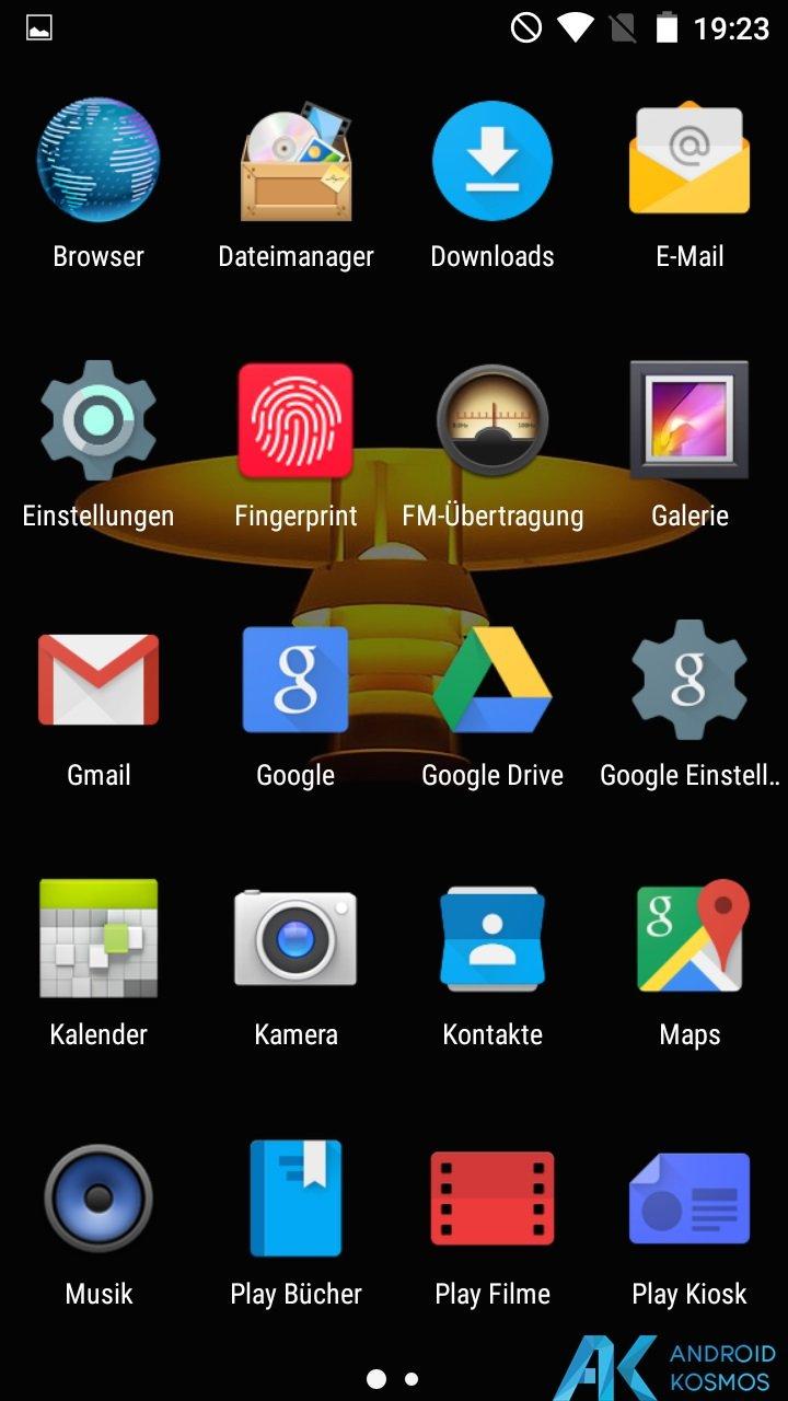 Test / Review Elephone M1 - Schickes Low Budget Smartphone mit Einbußen 17