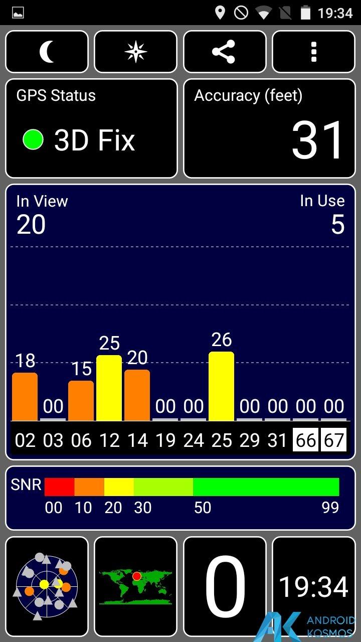 Test / Review Elephone M1 - Schickes Low Budget Smartphone mit Einbußen 43